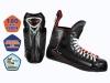 Ботинки для хоккейных коньков