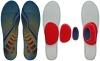 Стельки ортопедические для хоккейных ботинок