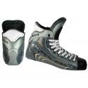 Хоккейные ботинки для коньков LUX PRO-ZS