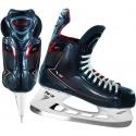 Коньки для хоккея с шайбой V76 F1.1 со стойкой TUUK
