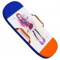 Ледянка мягкая с ручками - Сноубот IMAGE (полноцветная печать)